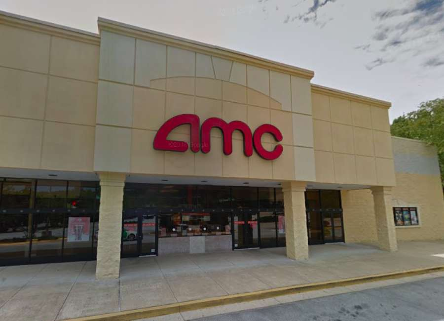 Show's over for AMC Classic 10