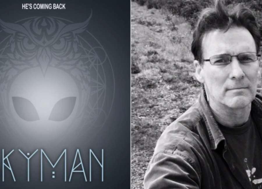 Skyman: Found-footage filmmaking revisited