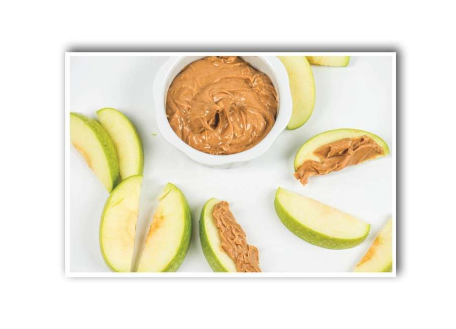 Snack ideas to celebrate National Snack Food Month