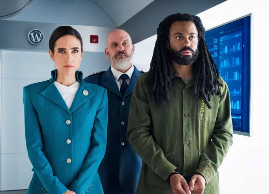 Snowpiercer (TNT Series): Adaptation of modern sci-fi classic is clumsy but effective