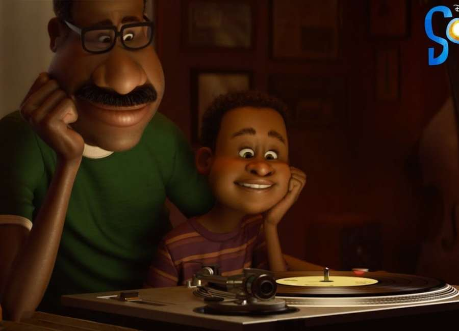Soul: Jazz music propels Pixar tale of self-discovery