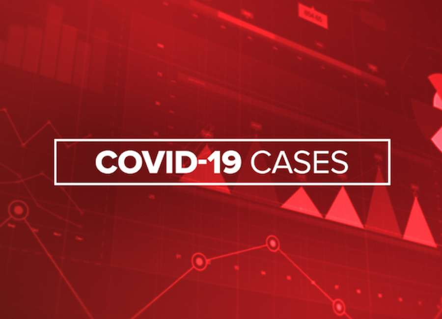 Spike in COVID-19 cases reported at ECHS