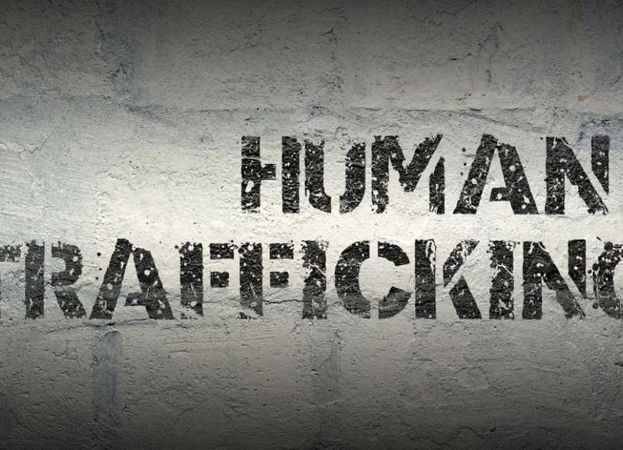 State launches human trafficking awareness website