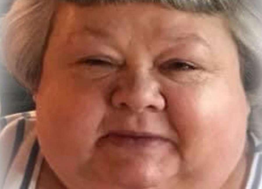 "Susan ""Gail"" Bearden"