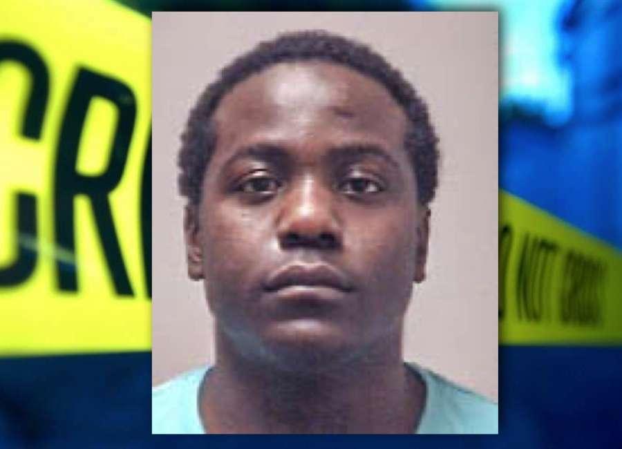 Suspect arrested in Eastgate shooting death