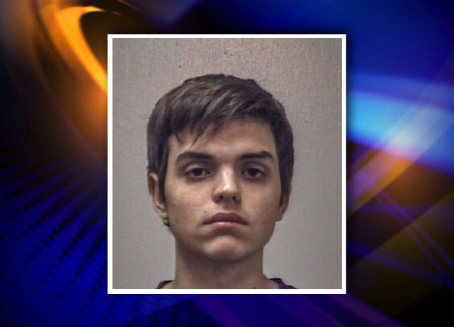 Teen arrested after road rage incident