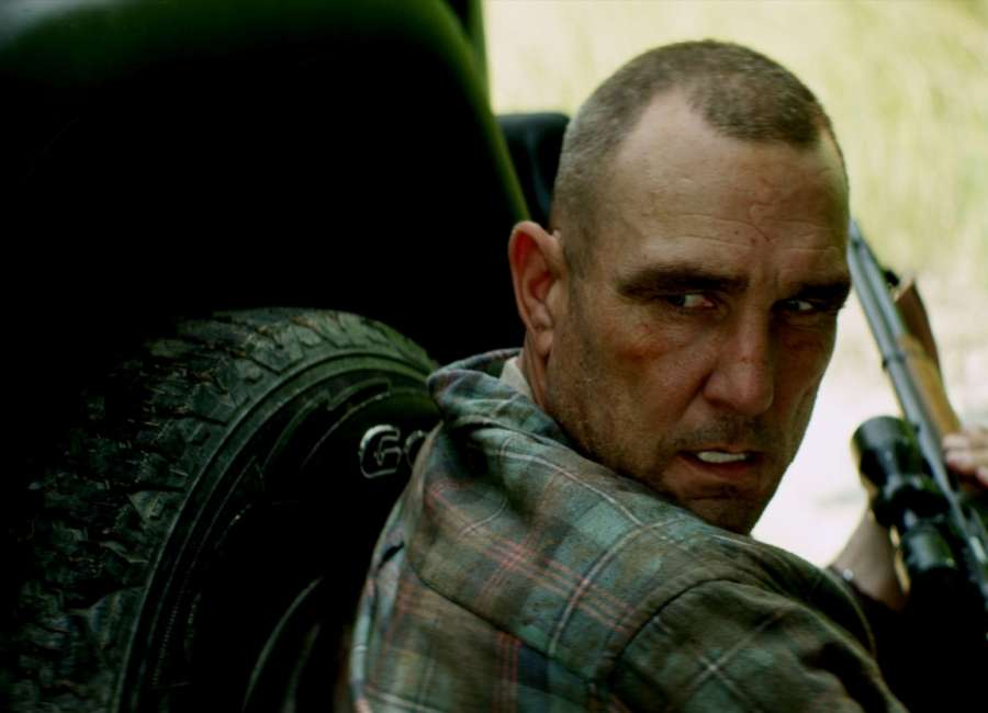 The Big Ugly: Vinnie Jones stars in drive-in actioner