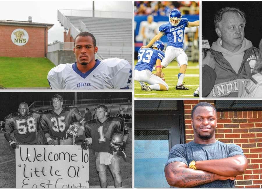 The Debate: Picking the 'All Coweta County' team