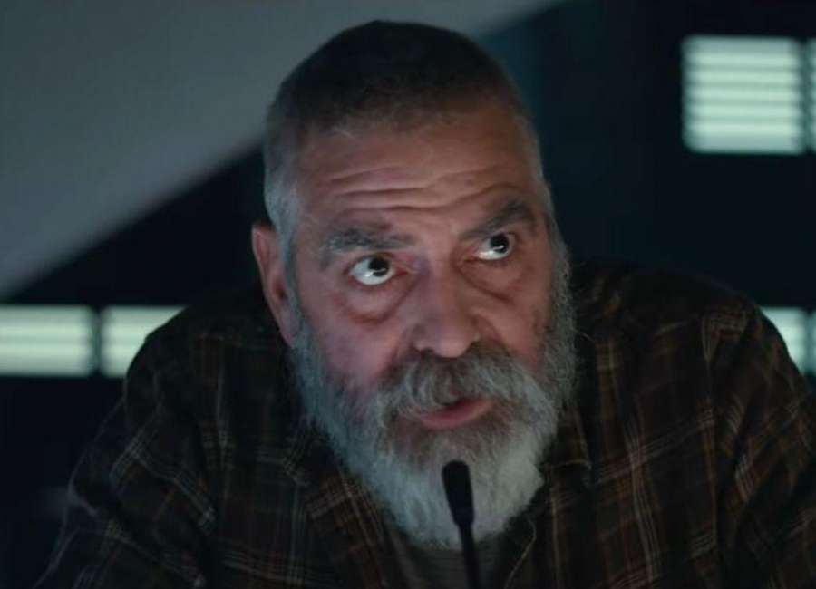 The Midnight Sky: Clooney delivers moody sci-fi ode