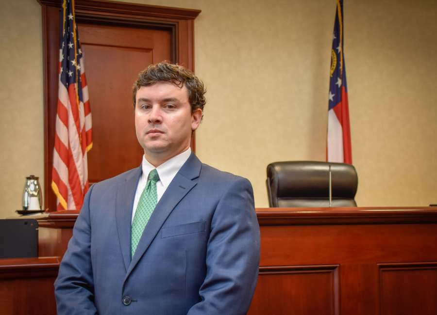 The pursuit of justice in Coweta