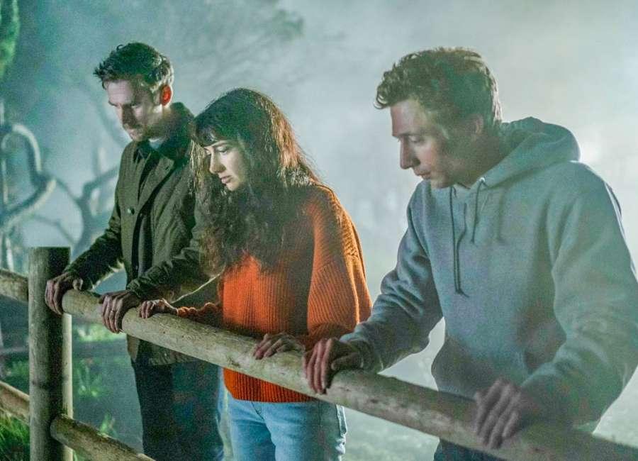 The Rental: Horror film takes aim at rental culture