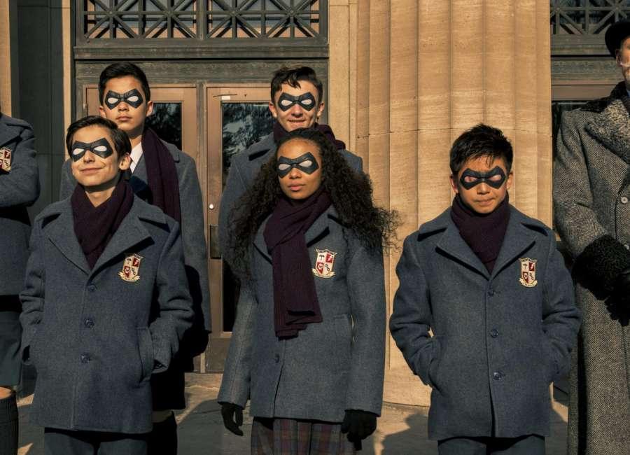 The Umbrella Academy (season 2): Swinging '60s with super-powers