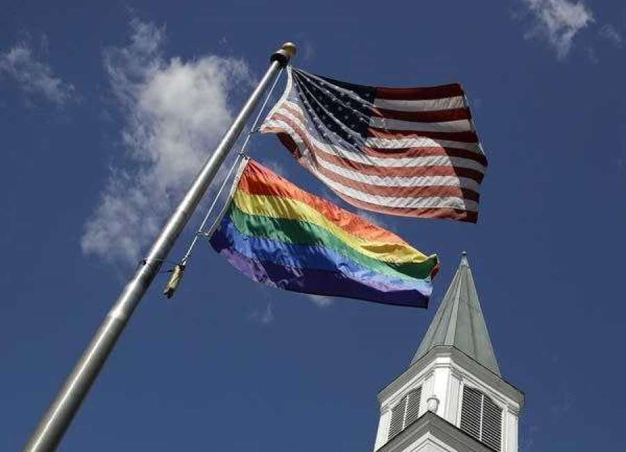 United Methodist Church may split over gay clergy, marriage