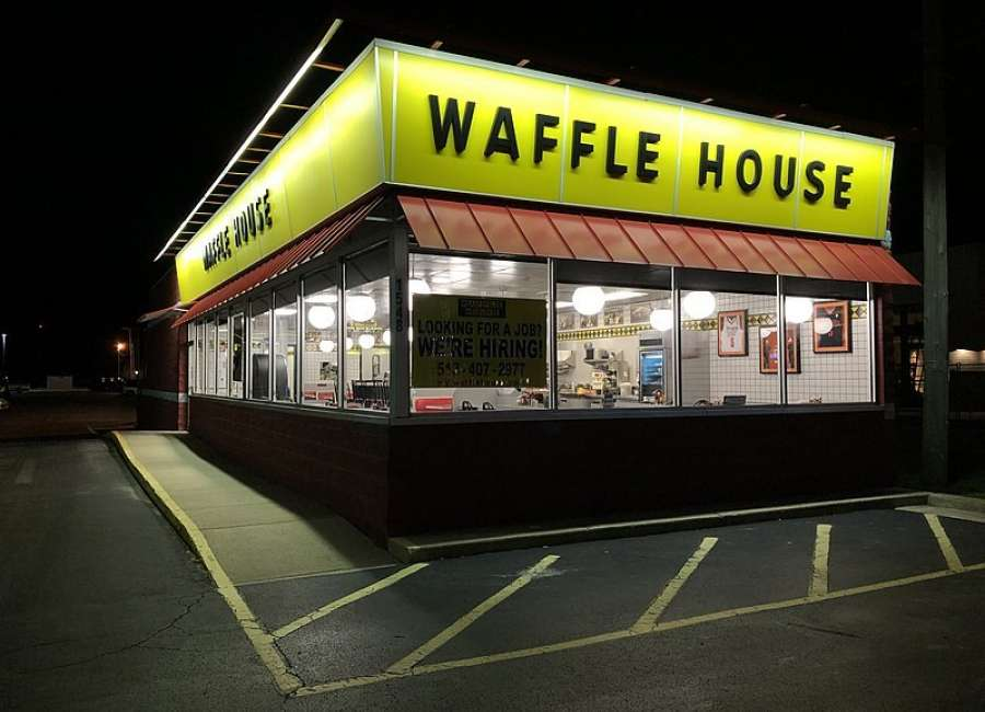 Waffle House offering 'Adopt a Meal'