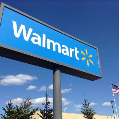 Walmart to limit customers