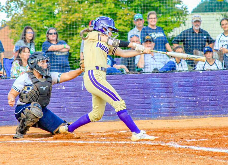 With region on the line, East Coweta overpowers Newnan