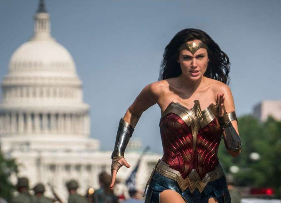 Wonder Woman 1984: Fun sequel lacks sophisticated punch