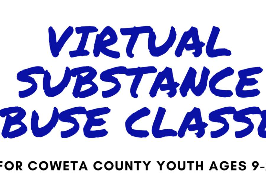 Youth substance abuse prevention program offered