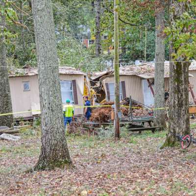 Zeta disrupts Coweta, leaving many residents without power