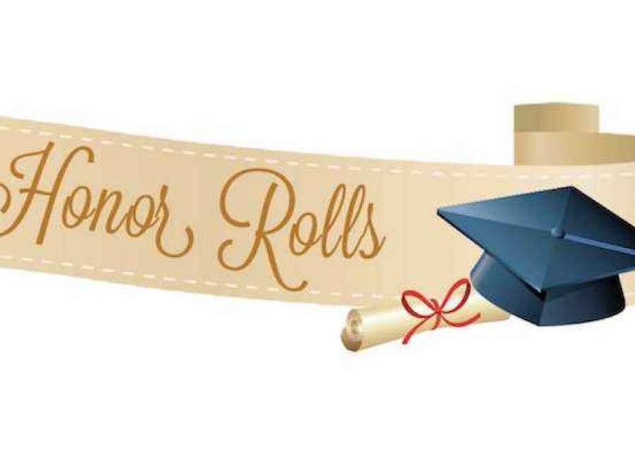 2020-21 Honor Rolls - Third Term