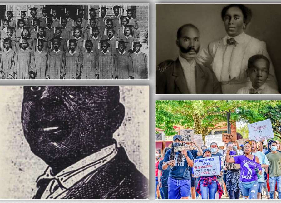 A timeline of Black history in Coweta County