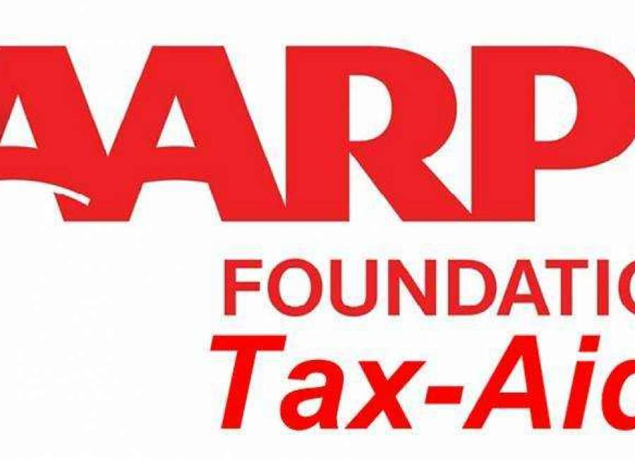 AARP Tax Aide program returns – by appointment only