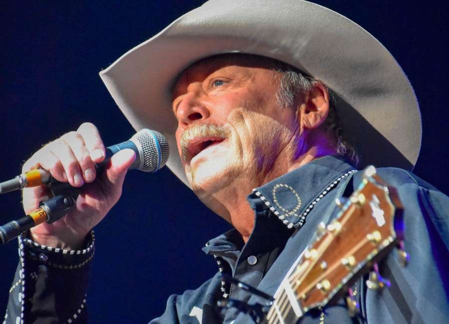 Alan Jackson to release new album, 'Where Have You Gone'