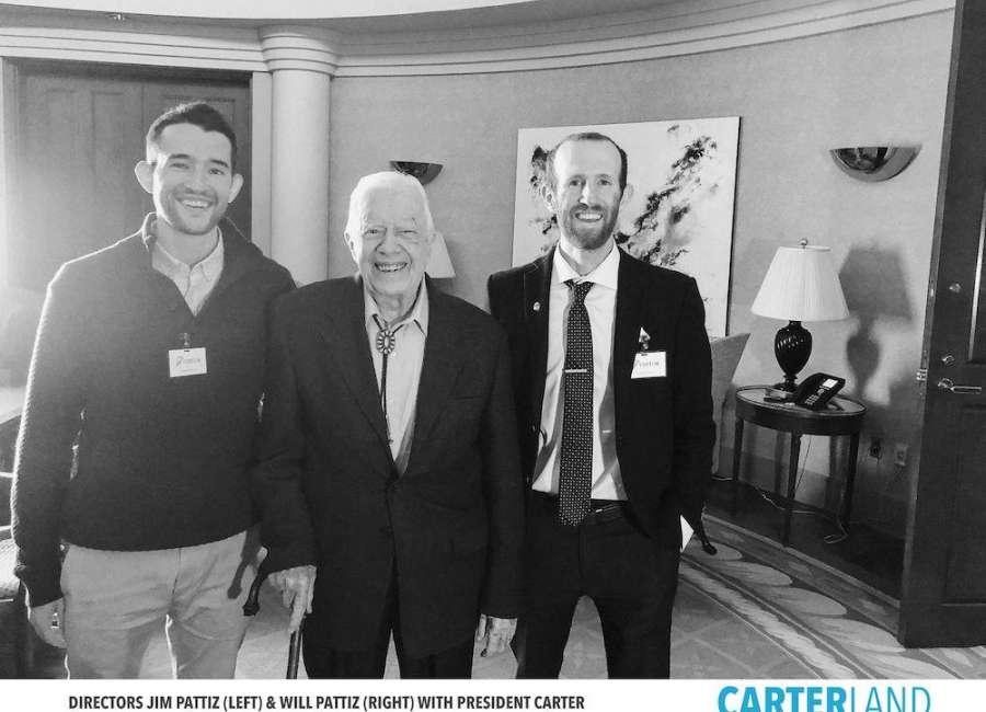 Atlanta Film Festival: Locally educated filmmaking team reexamine Carter legacy in documentary