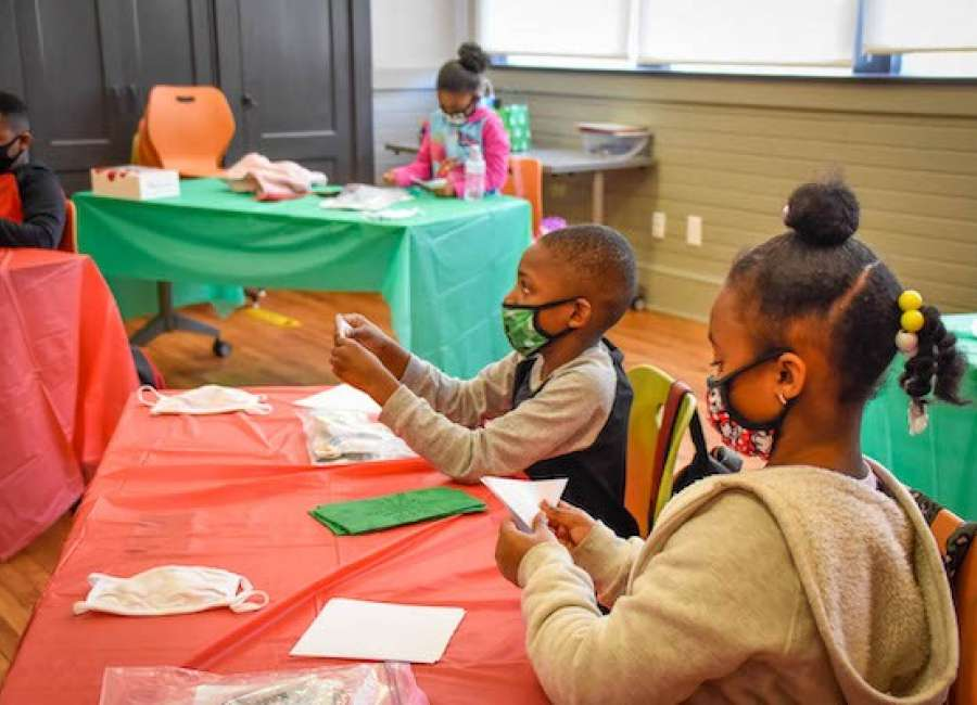 Boys and Girls Clubs continue to serve youth through pandemic
