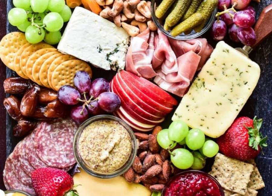 Can't Never Could plans 'Meat the Need—A Charcuterie Event' for April 23