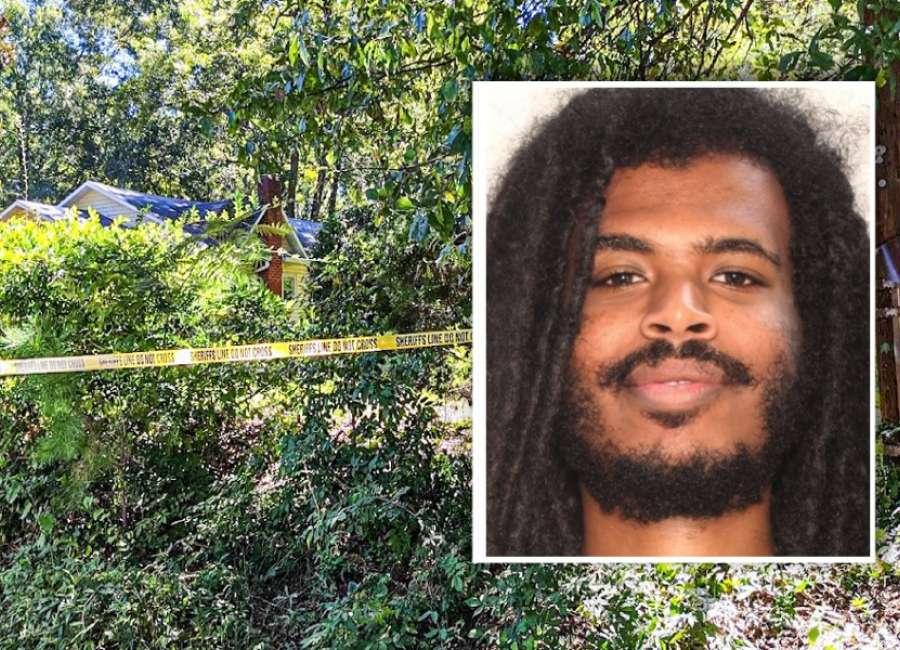 Victim identified in deadly dog mauling on Walt Sanders property