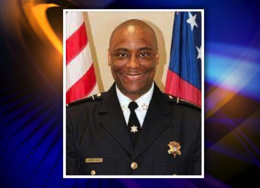 Clayton County Sheriff Victor Hill suspended following federal indictment