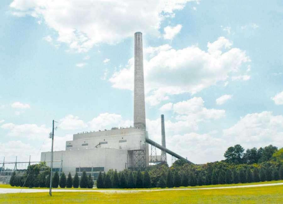 Coal ash legislation facing uncertain future