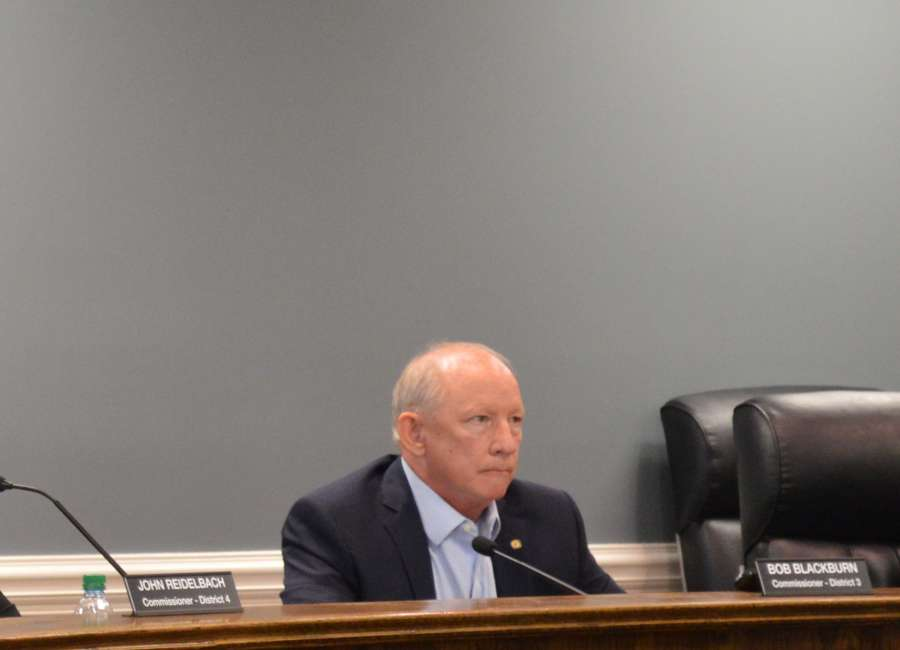 Commissioners won't take up 'sanctuary' proposal