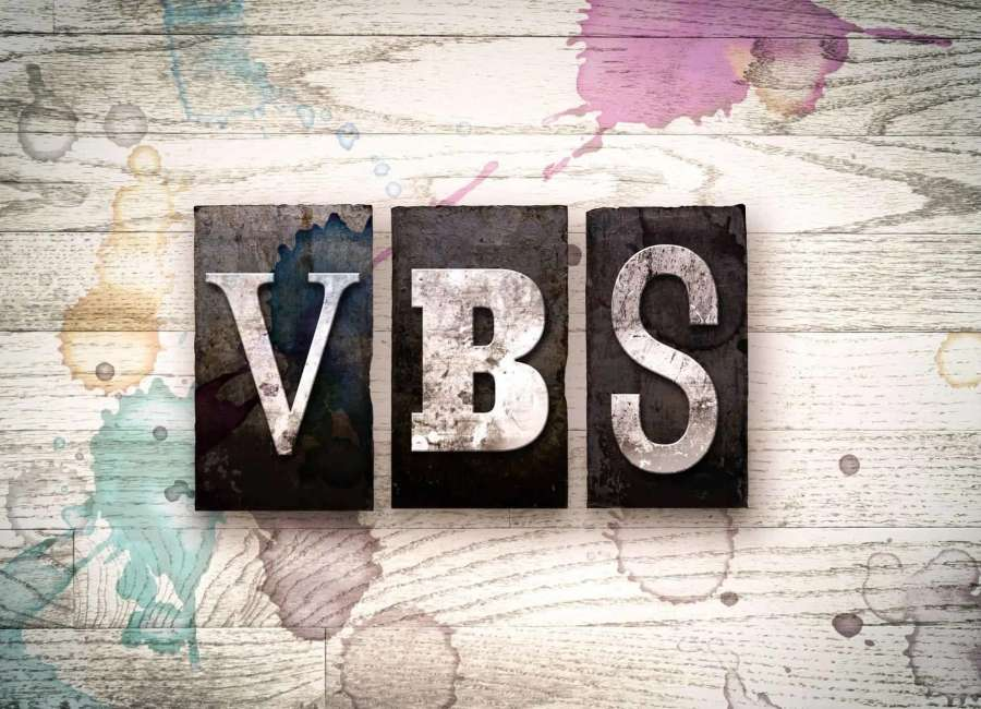 Congregations looking forward to hosting VBS