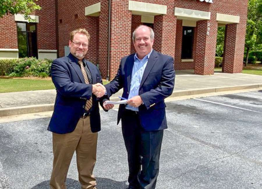 Coweta business donations spur giving to CCF's Tornado Relief and Recovery Fund