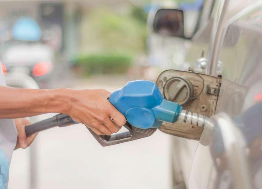 Coweta gas prices keep rising
