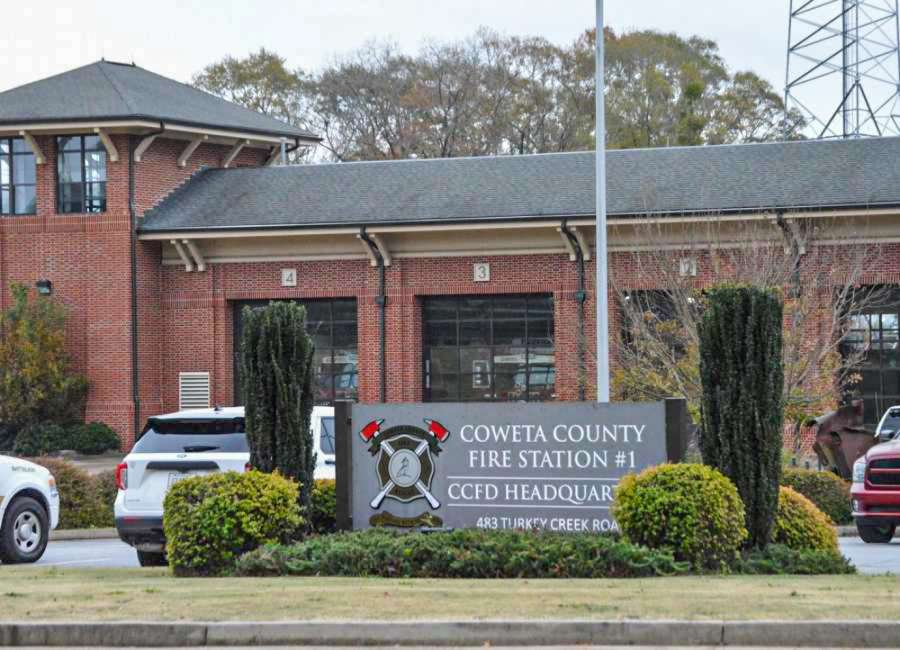 Coweta reconsidering fire chief search after applicant declines position