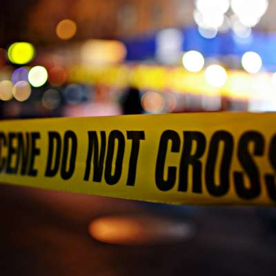 Cyclist injured in hit-and-run incident
