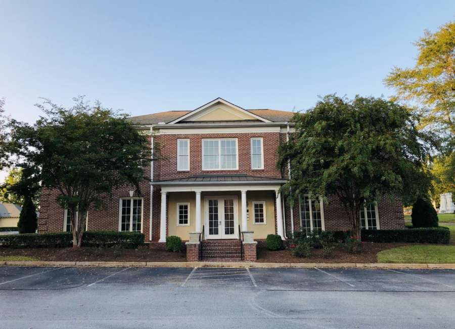 D. Scott Cummins Announces Opening of New Law Firm at 75 Jackson in Newnan