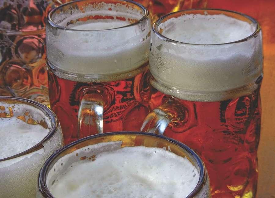 DDA supports alcohol tasting events