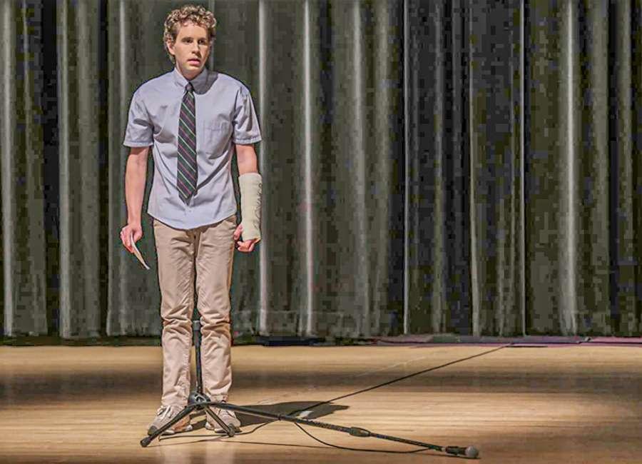 Dear Evan Hansen: Leaden musical adaptation obscures message