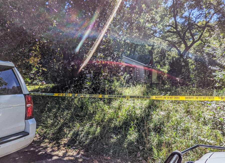 Death investigation underway in north Coweta