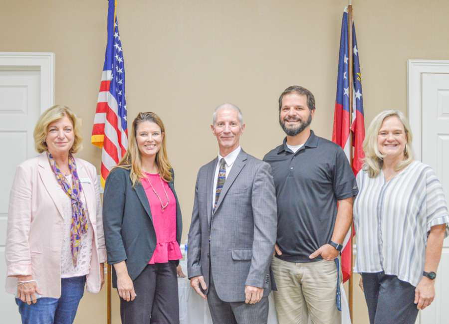 DeWees named Long Term Recovery Director