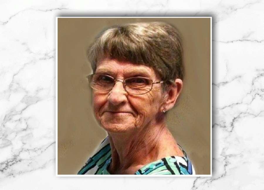 Dorothy Pate Crawford