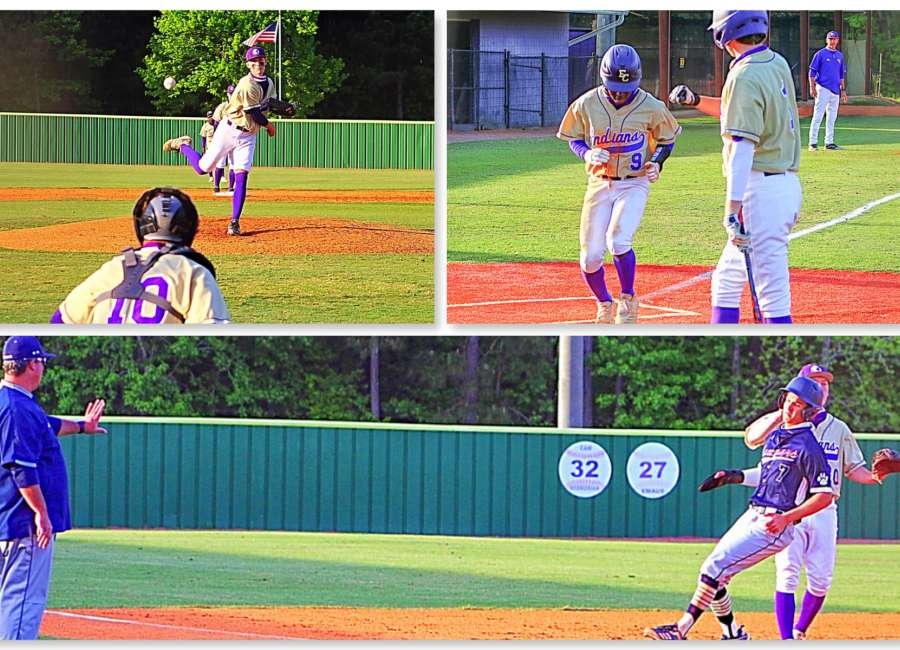 East Coweta closes out regular season with a win over Newnan