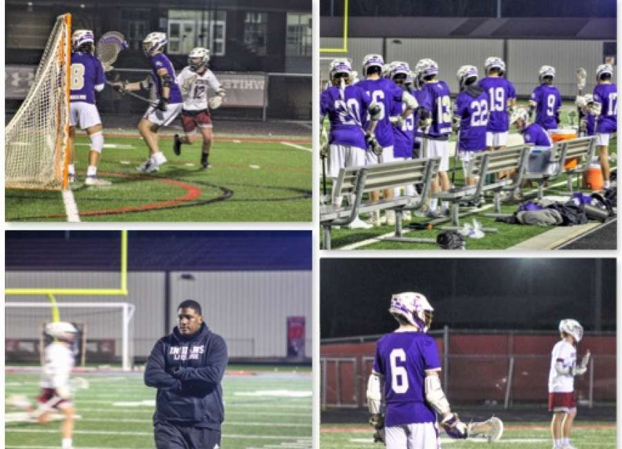 East Coweta falls to Whitewater in Lacrosse