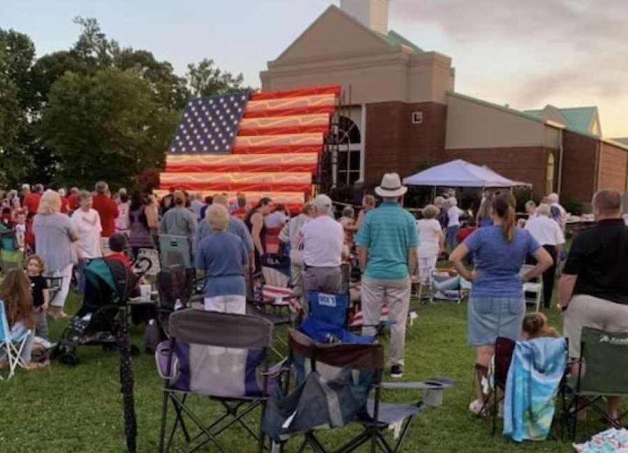 East Newnan Baptist hosting July 4 celebration
