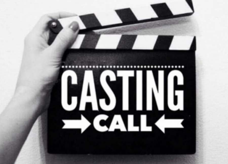 Extras casting for Friday filming in Newnan