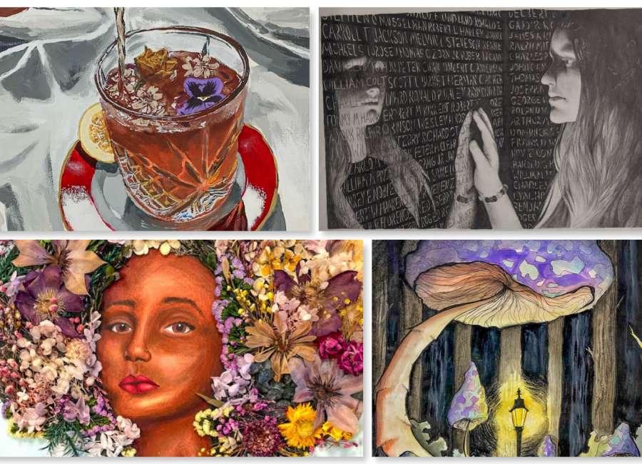 Ferguson announces 2021 Congressional Art Competition Winners